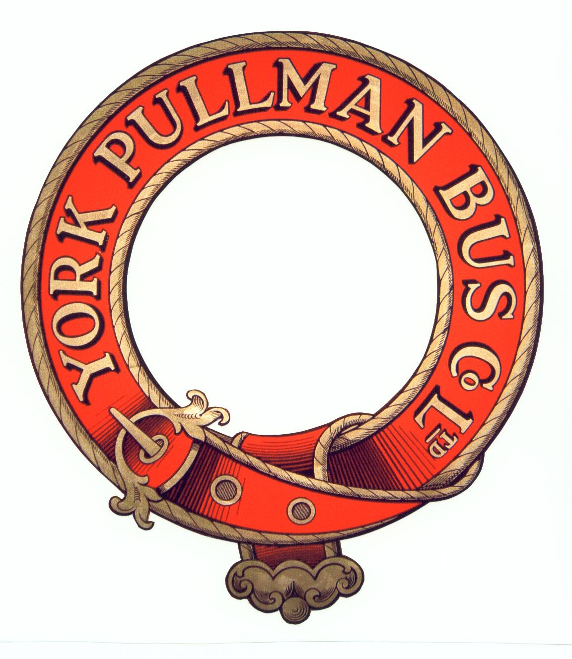 We're part of the York Pullman Group!